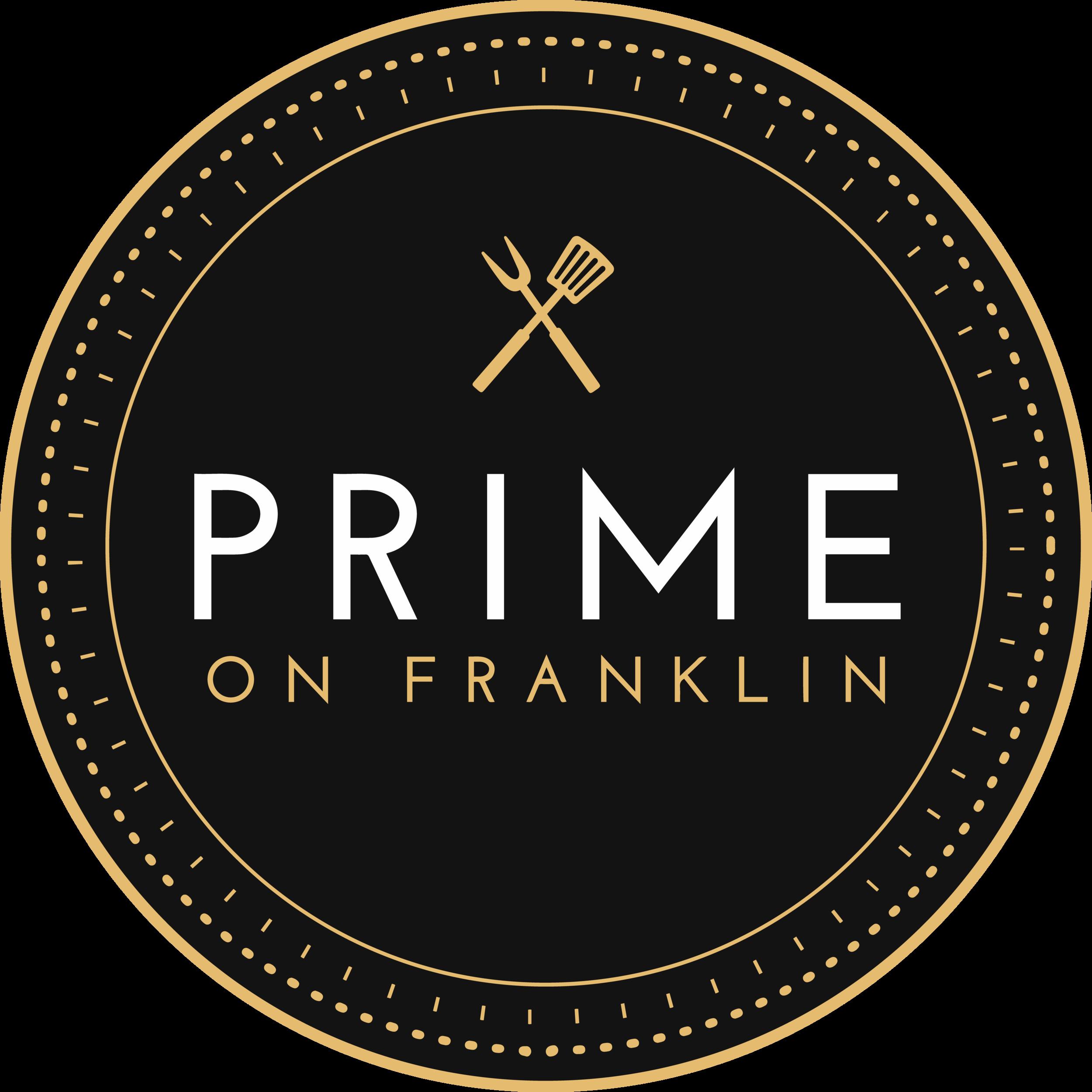 Prime on franklin