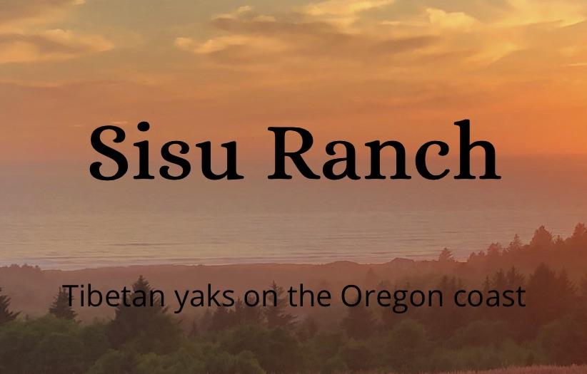 Su Cowen of    Sisi Ranch
