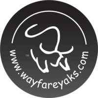 Tom and Grace Hansen of    Wayfare Yaks