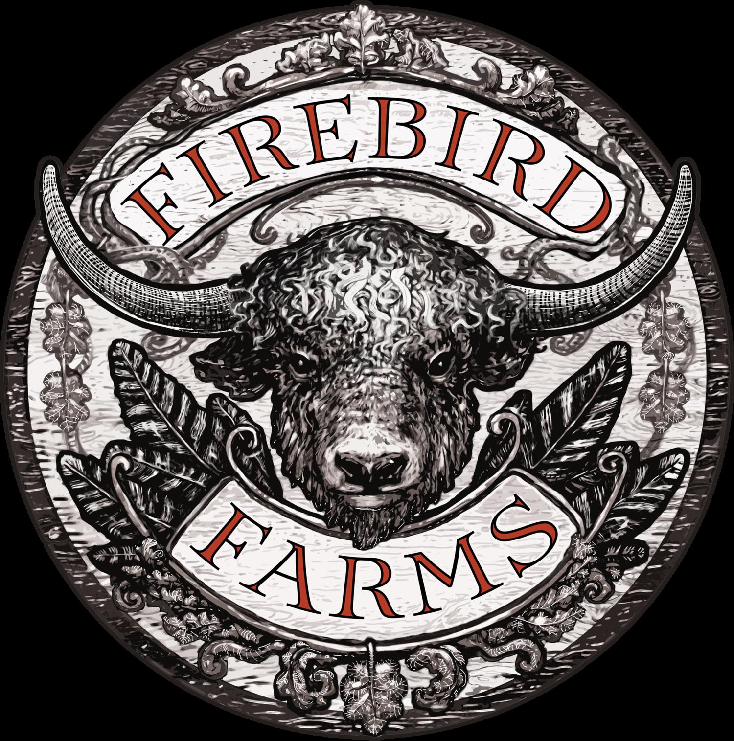 Sophia Weiss of    Firebird Farms