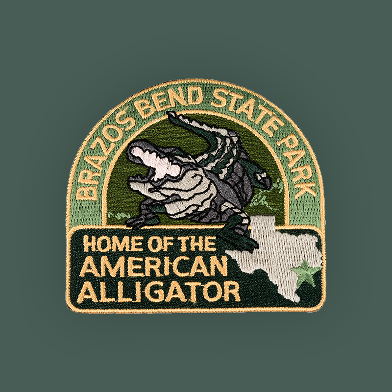 Embroidery - Custom embroidered patches provides a high-quality look without the high cost. In addition, you get the flexibility of adding your customized design to any article of clothing regardless of size, shape, or fabric.