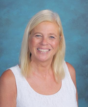Ms. Butterworth - 5th Grade