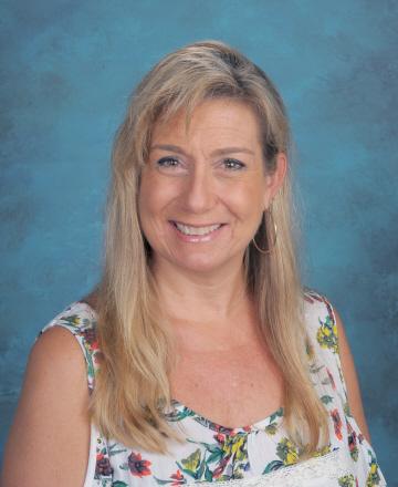 Ms. Hunner - 2nd Grade