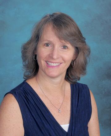 Ms. Mortenson - Kindergarten