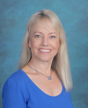 Ms. Thomas - 3rd Grade