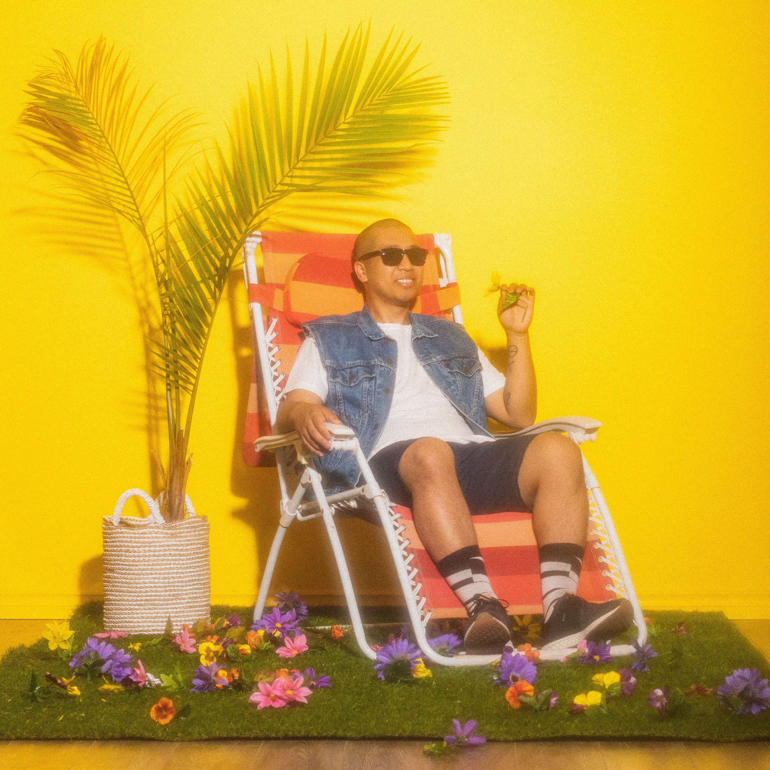 Give Me Summer EP Cover Art .jpg