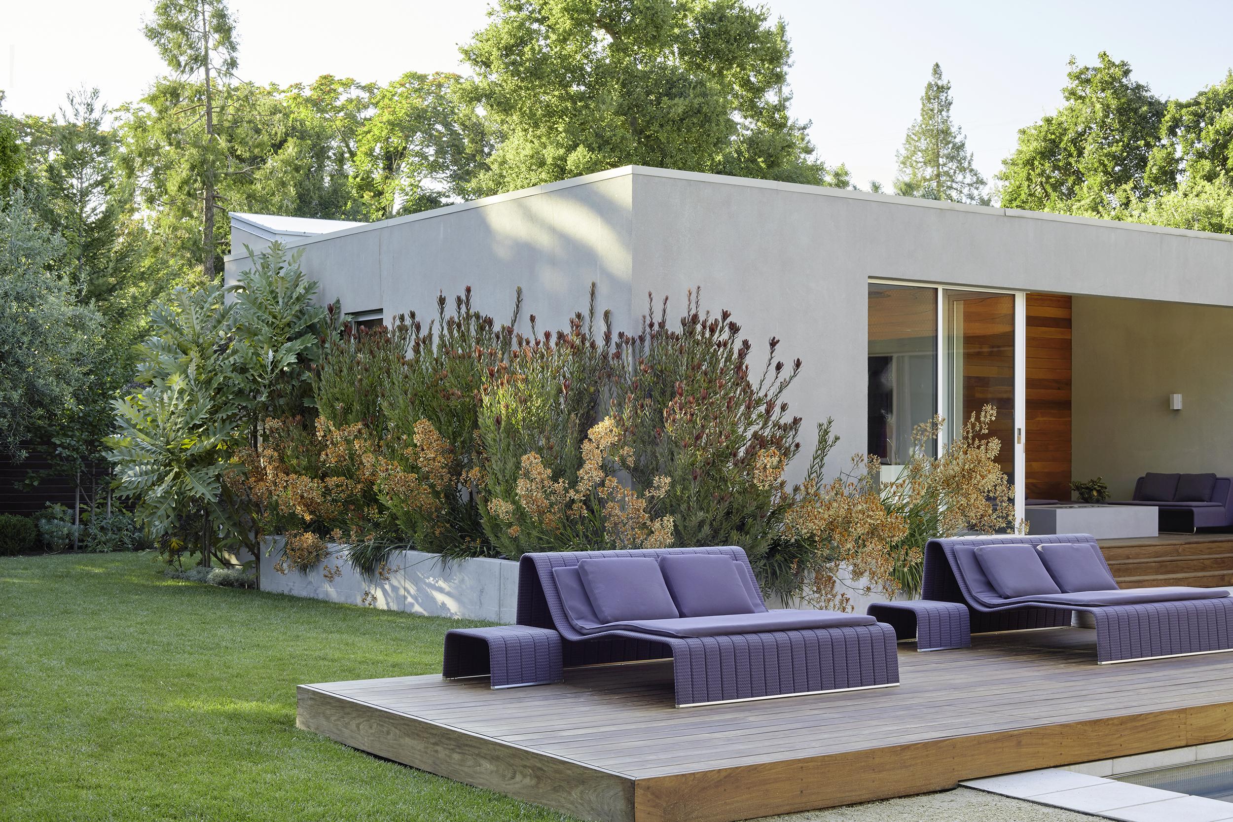 Daniel Nolan Design —Menlo Park