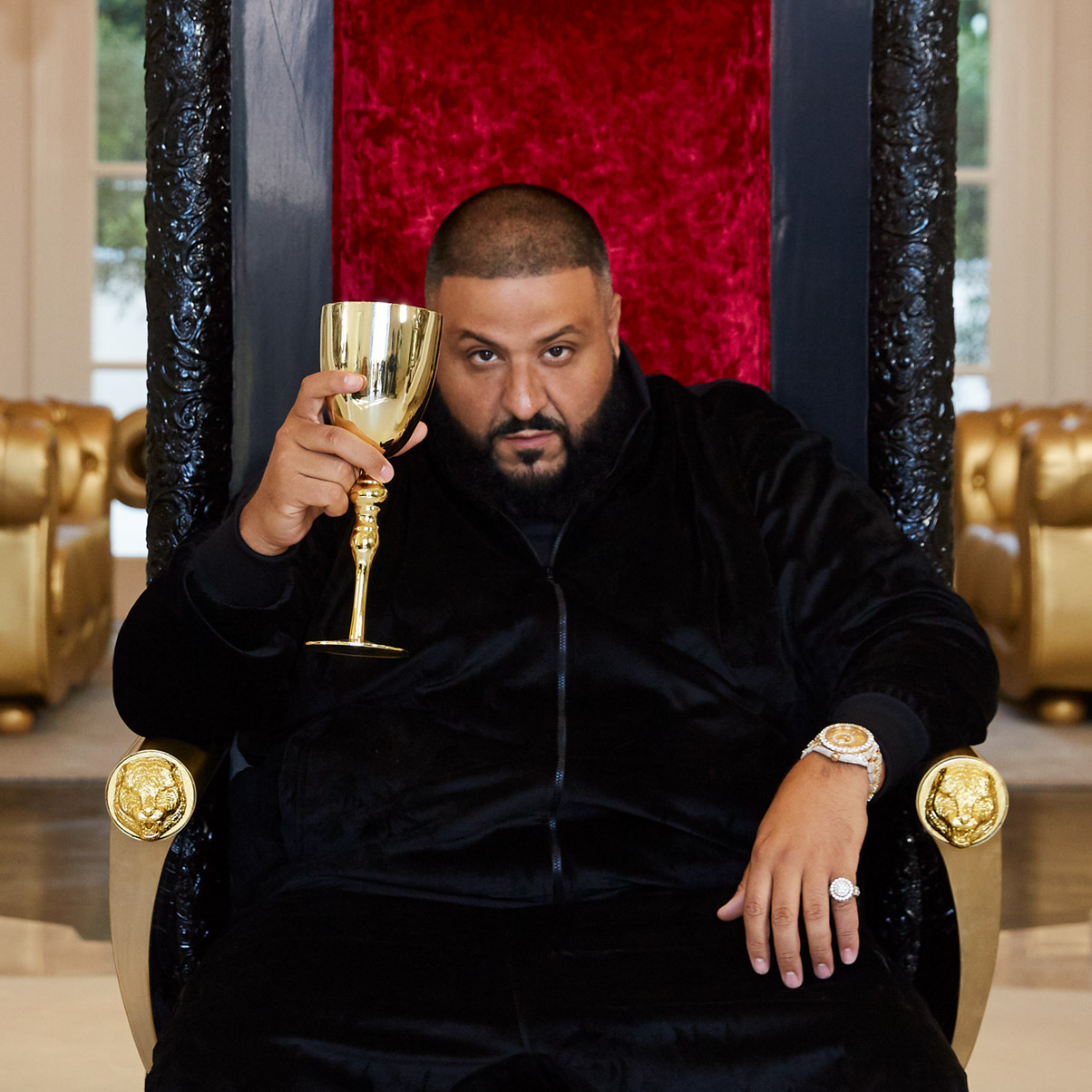 Copy of DJ Khaled, Biz Consulting