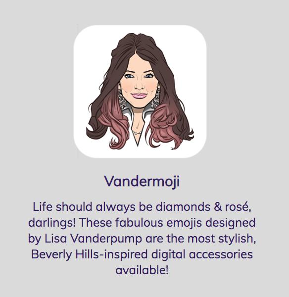 Created Emoji App