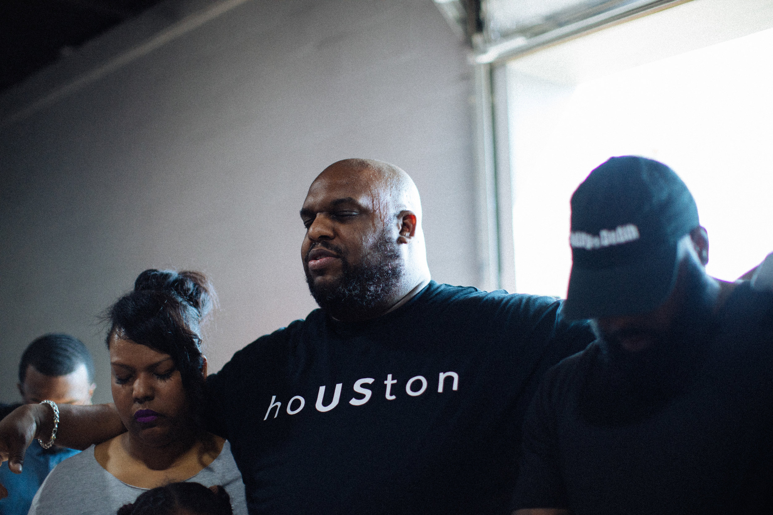 BY SERVING - When you partner with John Gray Ministries, you contribute to the vision of sharing the gospel of Jesus Christ. We believe that we lock arms together and carry out a heart to serve as a body to meet the needs of people and make a difference in our communities locally and internationally.
