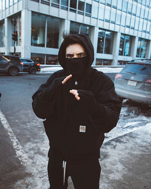 """Trying to fight the cold like..."" via: @panicatthedisco  #brendonurie #panicatthedisco"