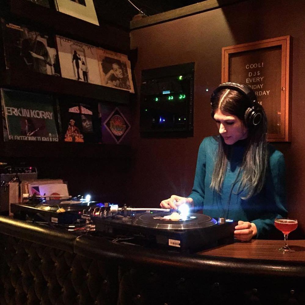 DJ Explorateur