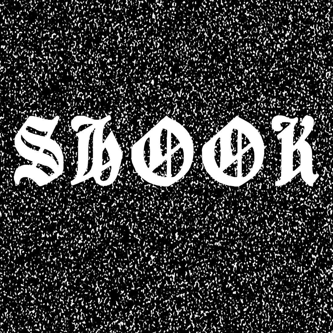 Shook Ones    [Nofux Gibbons, Sawyer James, Klippee]