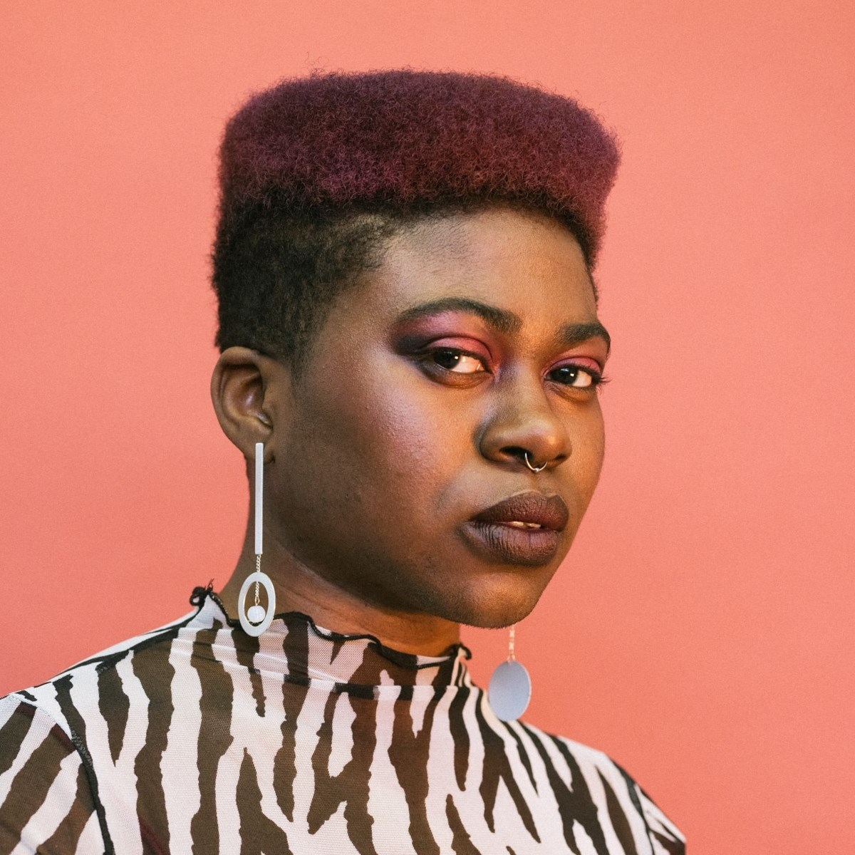 DEE DIGGS - TECH STARTUP SHOWCASE | NEW YORKA DJ, event curator & organizer formerly working in Boston, MA and now based in Brooklyn, NY. She is unapologetically black, queer, & femme.➭ BOILER ROOM➭ DISCWOMAN MIX