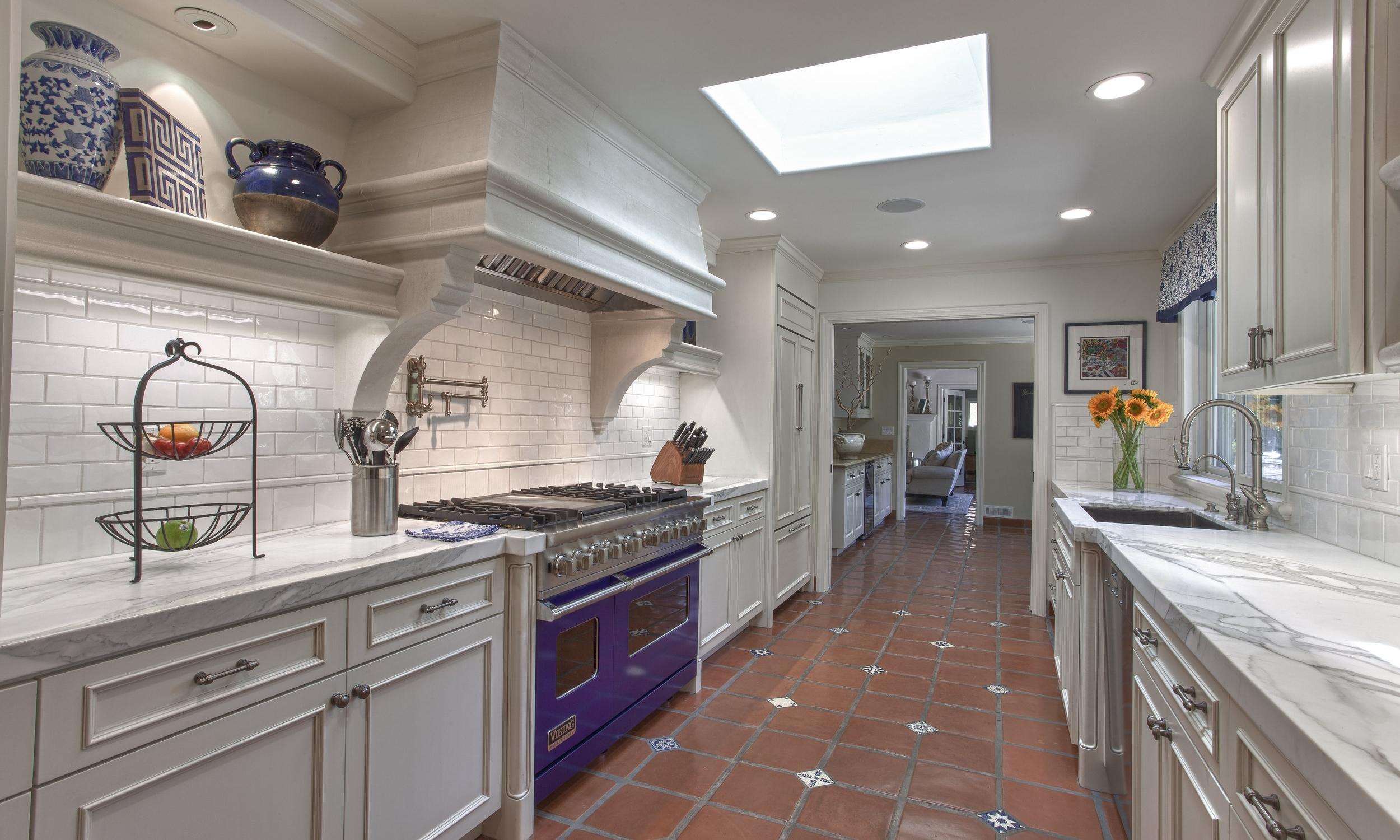 Willow Glen Kitchen Remodel