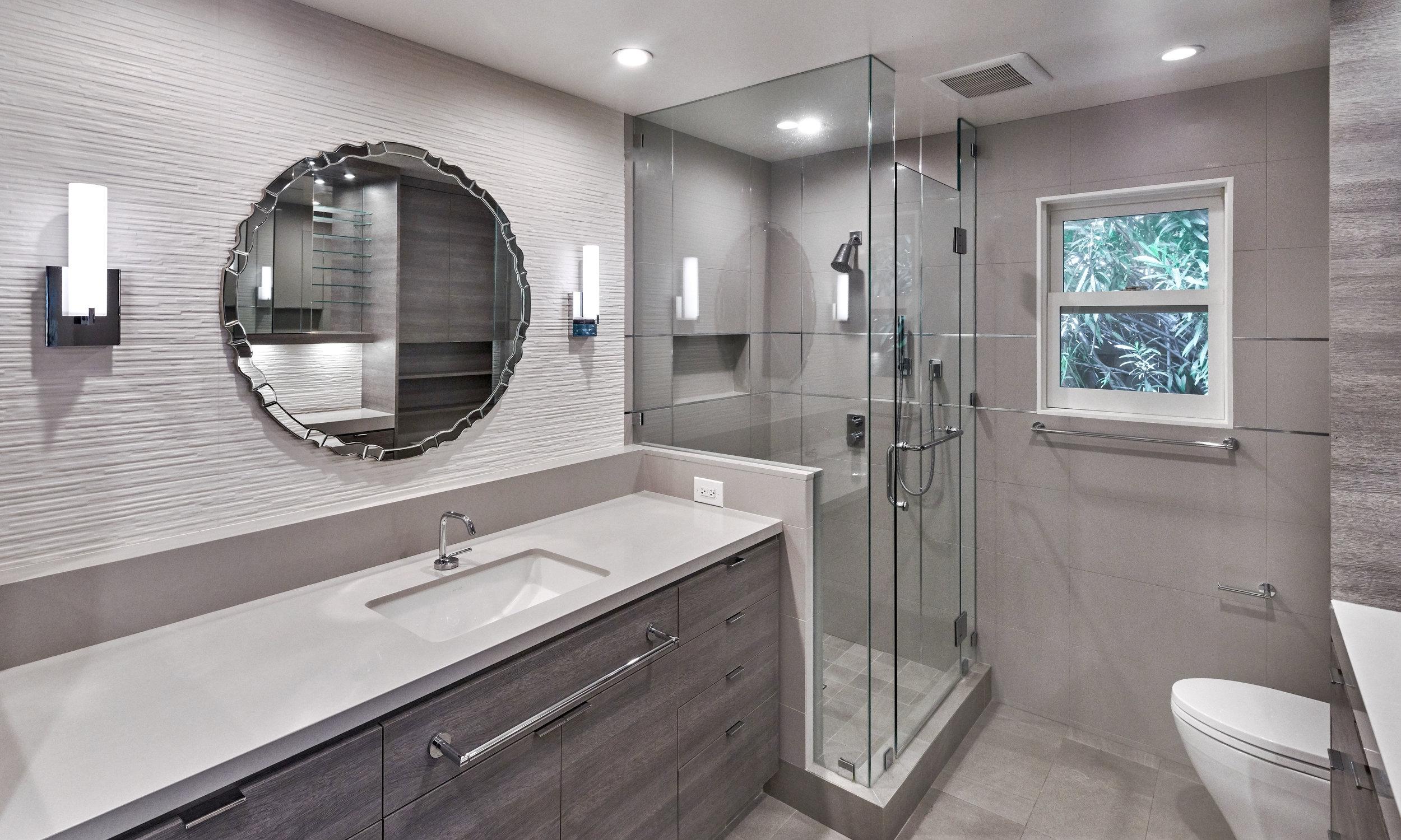 Los Altos Bathroom Remodel