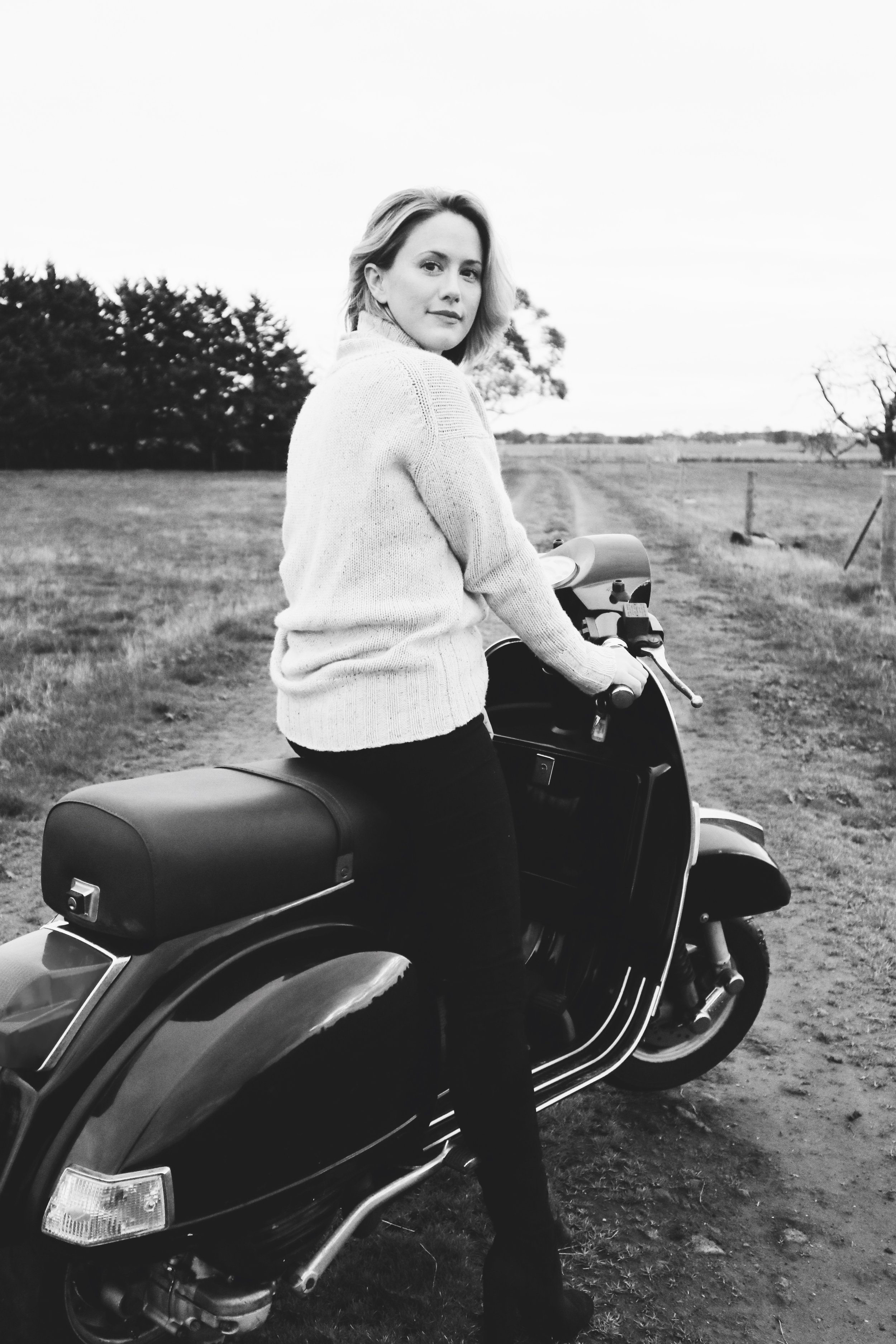 Hayley Carr Leadership and Life Coach - brace yourself you are in for a ride.