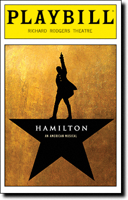 Playbill Image from Wikipedia