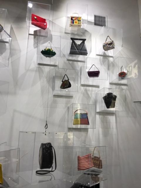 Handbags Through Time - ESSE Purse Museum