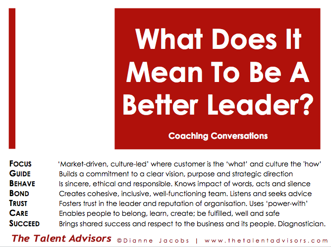 What Executives Grapple With: Identity, Power, Trust, Time, Resilience and Ethics