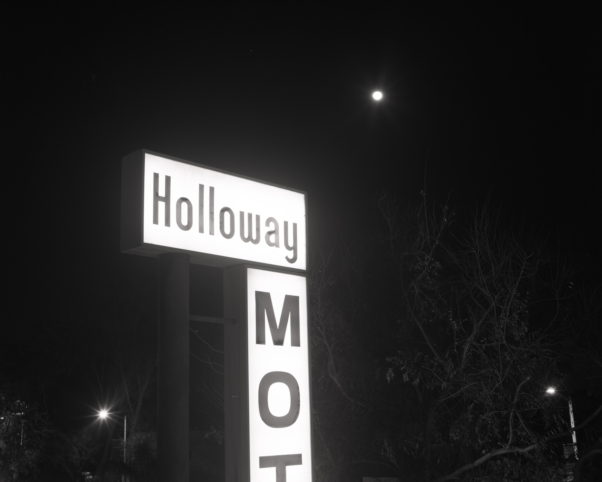 The Holloway Motel