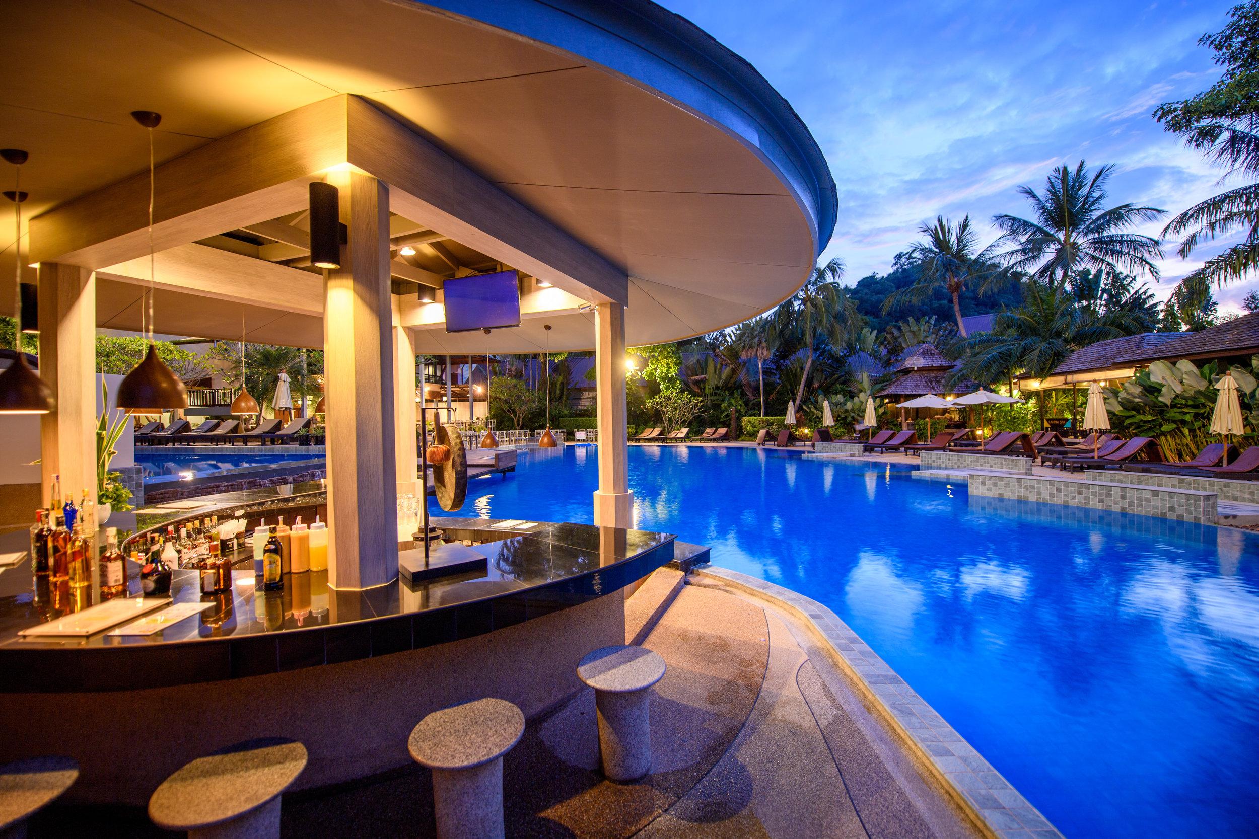 Krabi La Playa   Ao Nang    images / fact sheets / video