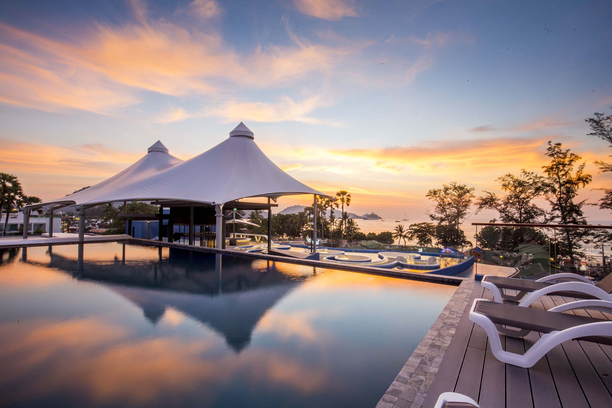 Beyond Hotel Patong   Patong    Images / Fact Sheet / Video