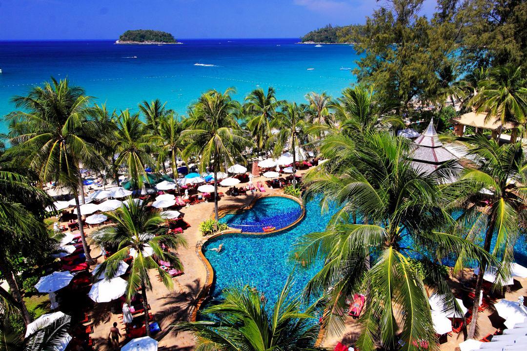 Beyond Resort Kata   Kata    images / fact sheet / Video