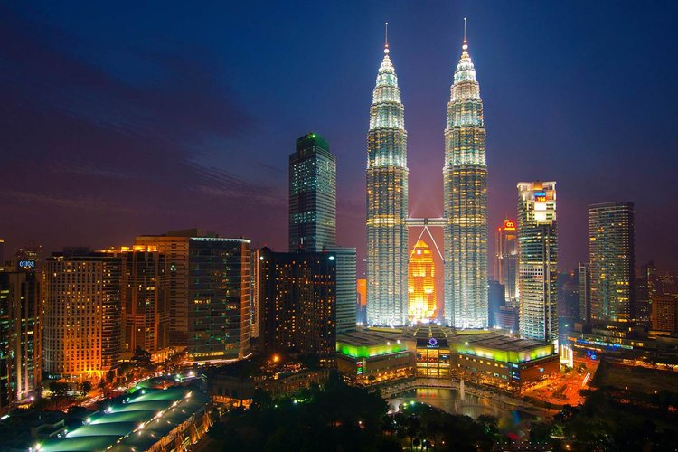 Discovery Overland Holidays   Malaysia    Images / Fact sheet / video