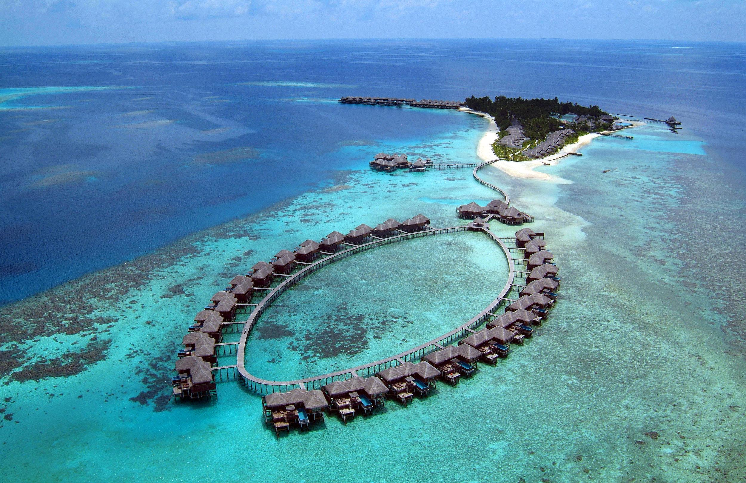 COCO BODU HITHI   Maldives    Images / Fact sheet / Video