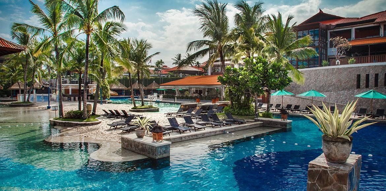 Hard Rock Hotel Bali   Kuta    Images / Fact sheet / video
