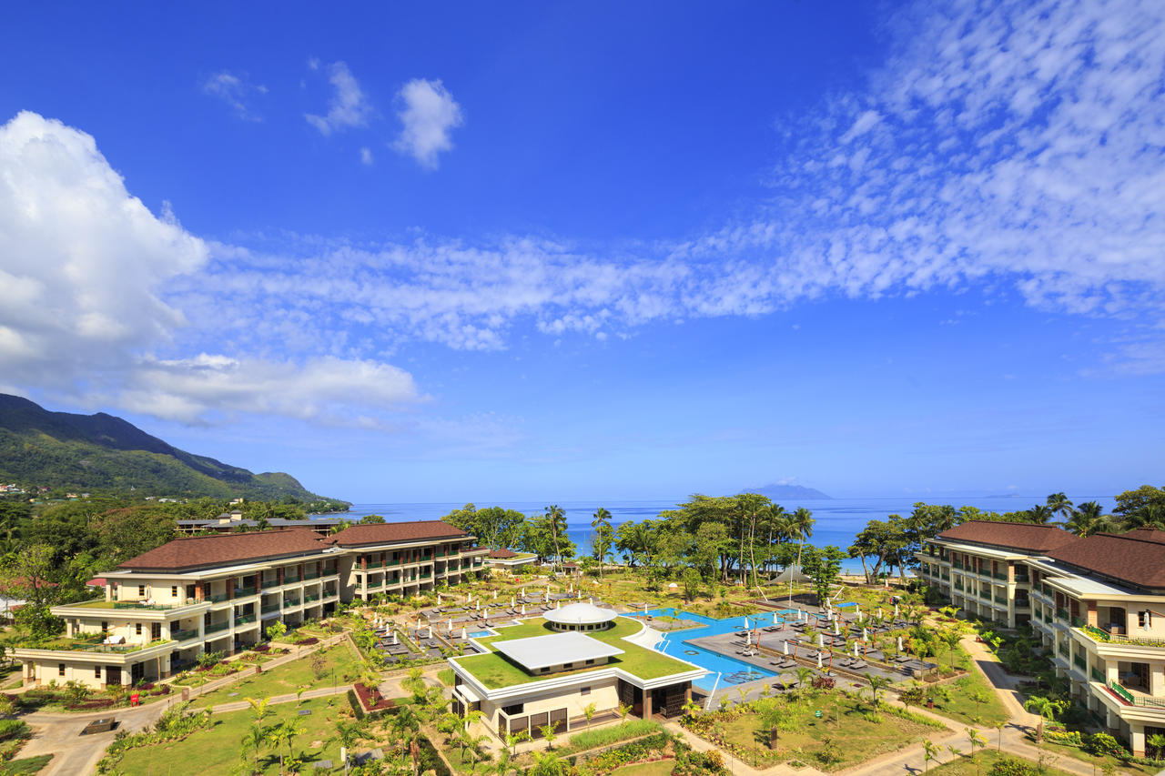 Savoy seychelles resort & spa   Seychelles    images / factsheet / video