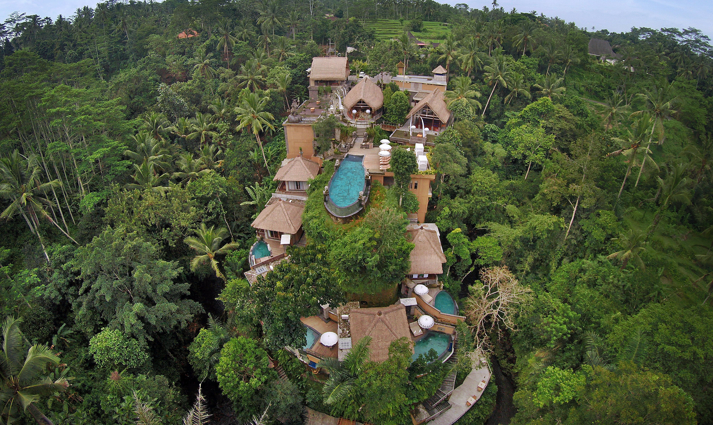 pramana hotels & resorts   UBUD / Sanur    images / factsheet / video