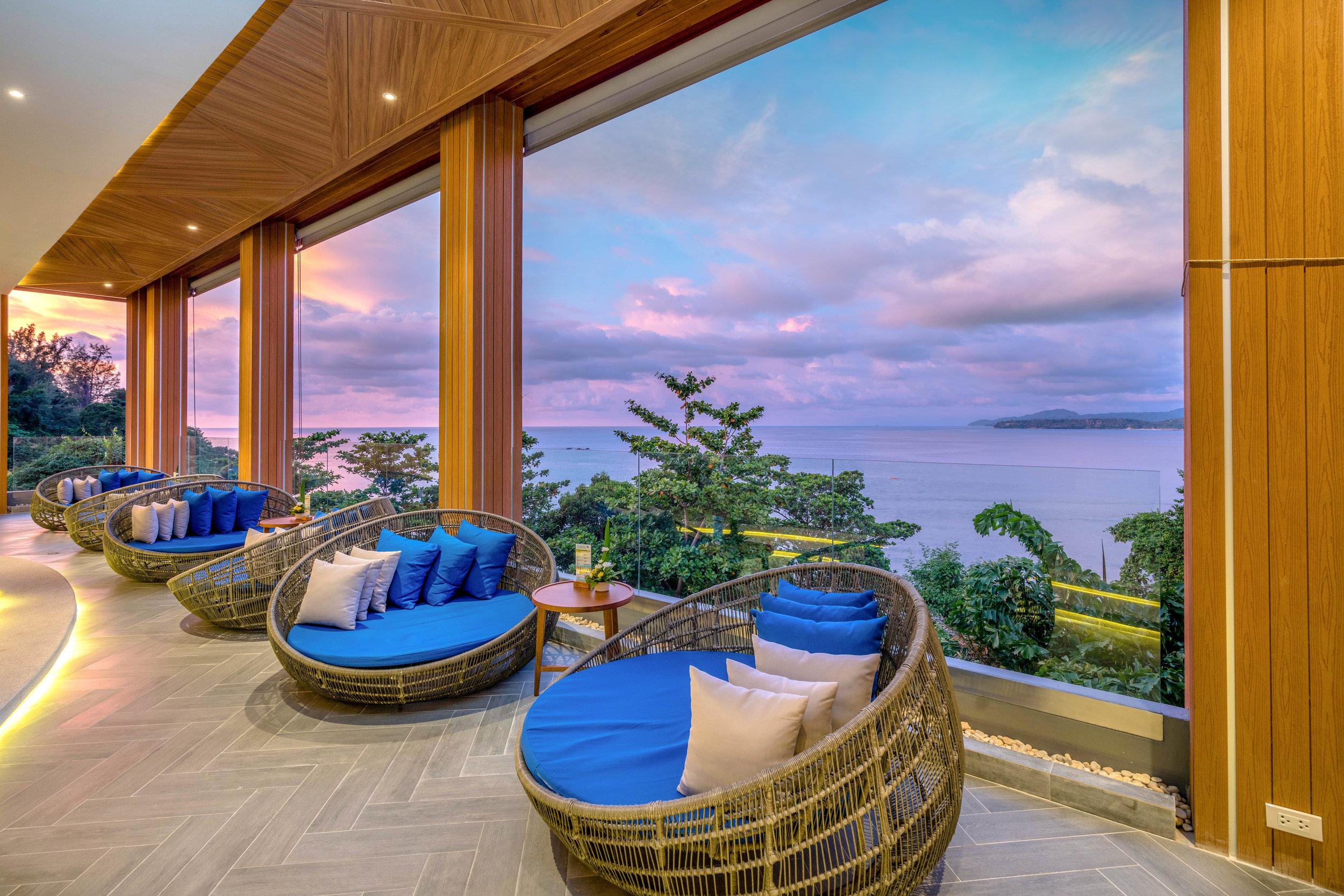 Namaka Resort Kamala    Kamala    Images / fact sheet / video