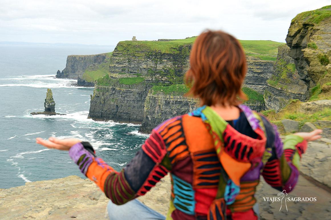 Irlanda, Isla Esmeralda con Viajes Sagrados