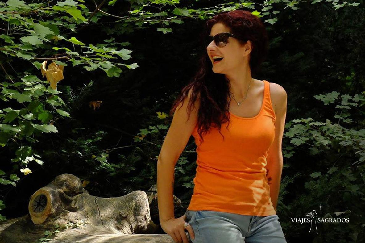 Ana Belén Domingo