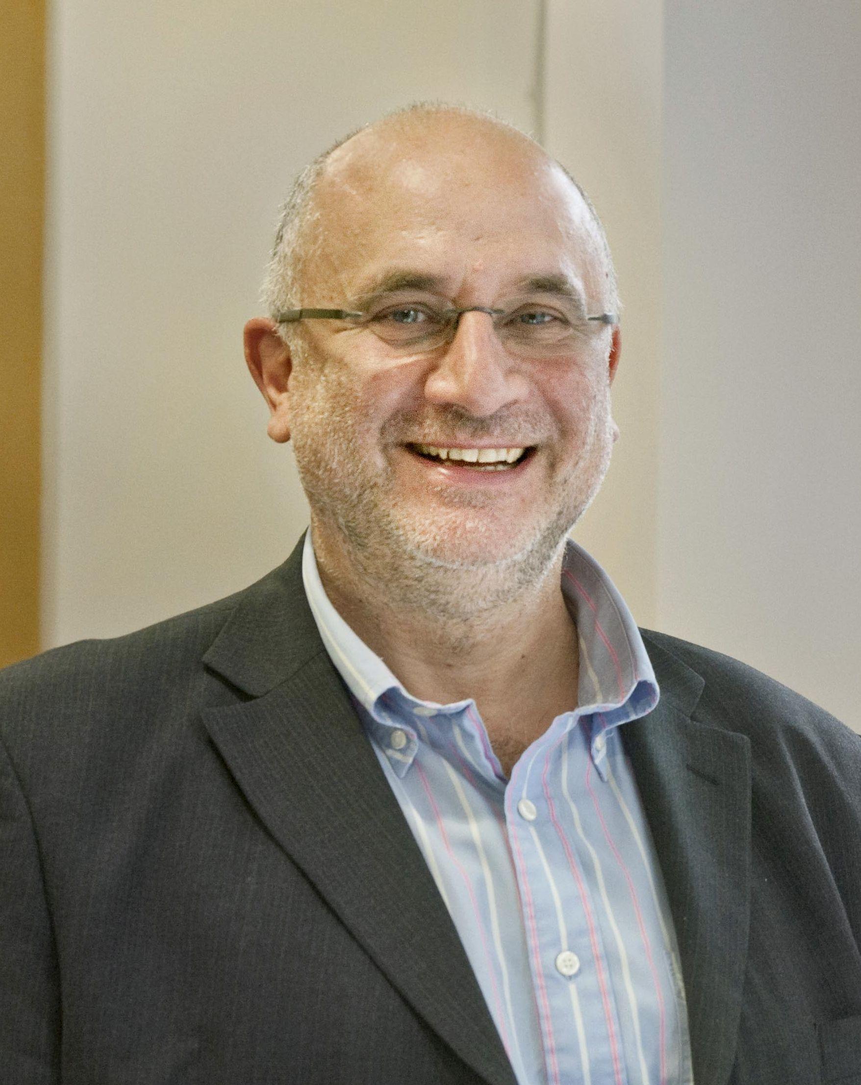 Mr Adrian Harris  Chair