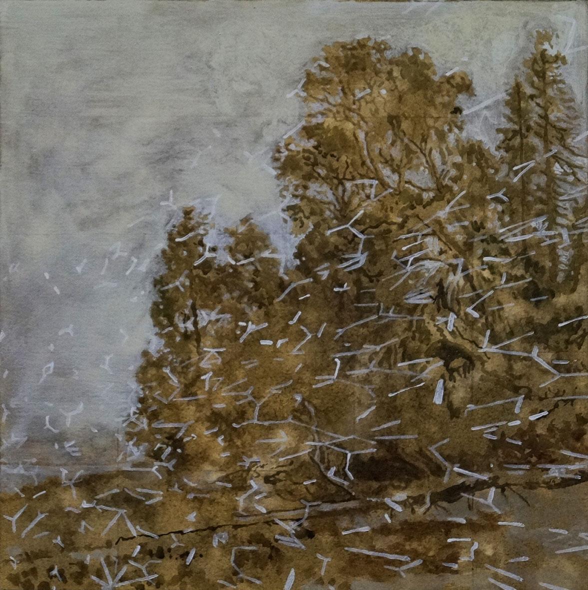 Au Plein Air Painting