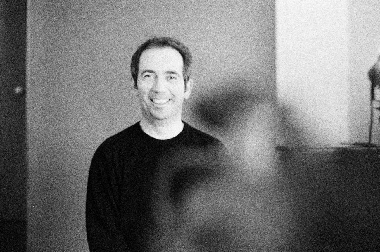 pete shelley. copyright unknown