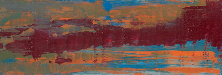bloodline original painting