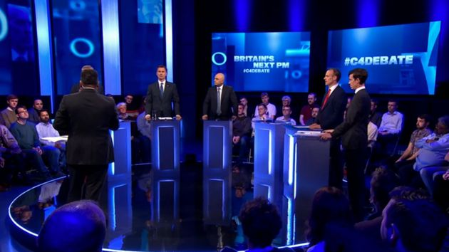 "Conservative Party leadership hopefuls Jeremy Hunt, Sajid David, Michael Gove, Dominic Raab and Rory Stewart all took part in last nights channel 4 hustings, all bar one, front runner and leadership contender Boris Johnson.   In what can only be described as a good-tempered hustings amongst the Tory leadership hopefuls, there was no clear winner of the hustings, although that said, Rory Stewart emerged as the favourite amongst audience members.  Questions varied from how do you intend to defeat Jeremy Corbyn and Nigel Farage to caring for elderly members of society to what is your top priority if you become prime minister.   Michael Gove spoke passionately about the need to ""prevent Jeremy Corbyn from getting into parliament"" and that ""the party needs someone who has strong beliefs in conservative principles"" and further warned against the prospect of a Jeremy Corbyn government who he said ""would push Marxist economics"".  Throughout the hustings, Mr Gove spoke about his achievements in office and that he is often told something isn't achievable and then proving sceptics wrong and further illustrated his point by talking about the leave campaign and winning.  Jeremy Hunt was the first candidate to attack Boris Johnson in which he said ""I just want to say: where is Boris? If his team won't let him out to debate with five   friendly colleagues, how is he going to get on with 27 European colleagues? He should be here to answer that question.""  Throughout the hustings Jeremy spoke about being an entrepreneur and his ability to negotiate a deal and that he was the man to deliver Brexit, and subsequently this became a major theme of the hustings in which both Dominic Raab and Sajid David spoke about their respective backgrounds as a lawyer and banker and having been involved in multibillion dollar deals.  Rory Stewart, the outside horse whose campaign is clearly gaining momentum received the biggest applause from the audience as a result of his straight talking no nonsense and yet humorous approach to questions from the audience.  Mr Stewart said ""the fundamental issue here is that there is a competition of machismo. Everyone is saying I'm tougher. Every time I have this debate everyone is like, trust me I'm the guy, I can defeat the impossible odds. And I'm accused of being a defeatist by trying to be realistic. It reminds me of trying to cram a whole series of rubbish bags into the rubbish bin, I was tempted to say believe in the bin, believe in Britain, its rubbish.""  In distancing himself from the other contenders, Mr Stewart said ""all four other candidates, Jeremy Hunt, Dominic Raab, Michael Gove and Sajid David, are willing to contemplate a no deal Brexit as an option, but a no deal Brexit is nonsense. It's going to deeply damage our economy.""  They say a week is a long time in politics, but the next 24 hours is going to be make or break for the remaining leadership hopefuls."