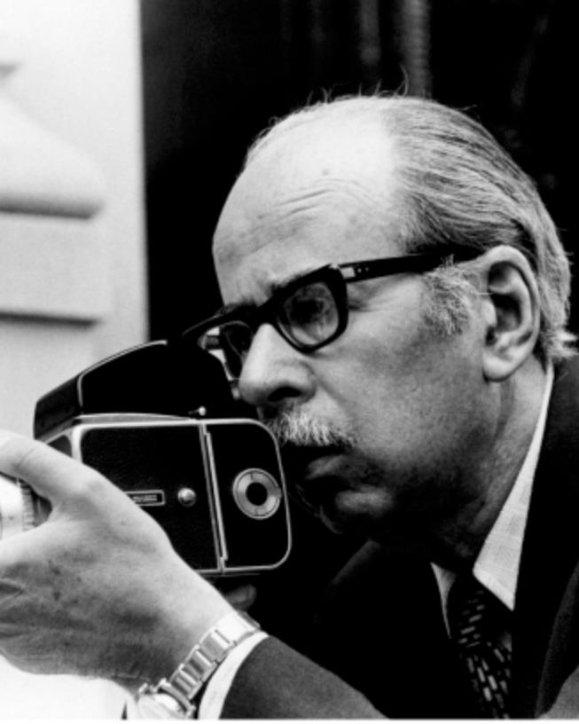 Philippe Halsman - 1906 - 1979