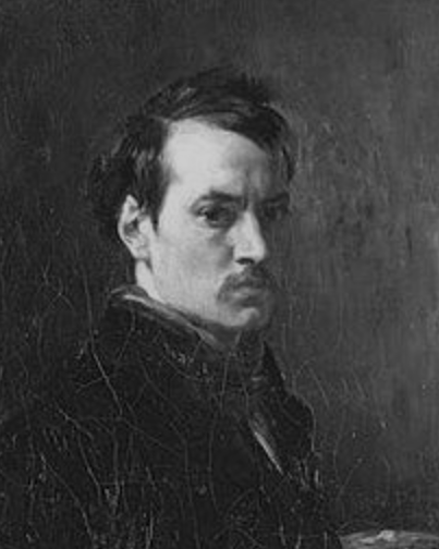 Alfred Dehodencq - 1822 - 1882