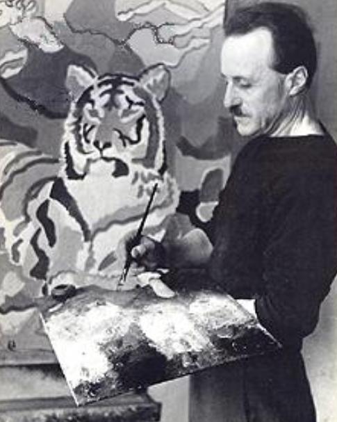 Charles Lapicque - 1898 - 1988
