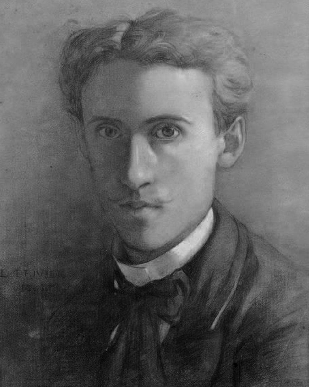 Léon-Ernest Drivier - 1878 - 1951