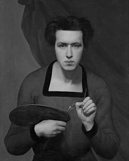 Louis Janmot - 1814 - 1892