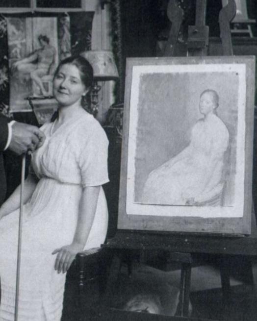 Henriette Bardey - 1894 - 1960