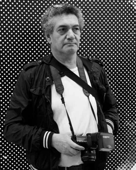 Patrick Chelli - né en 1955