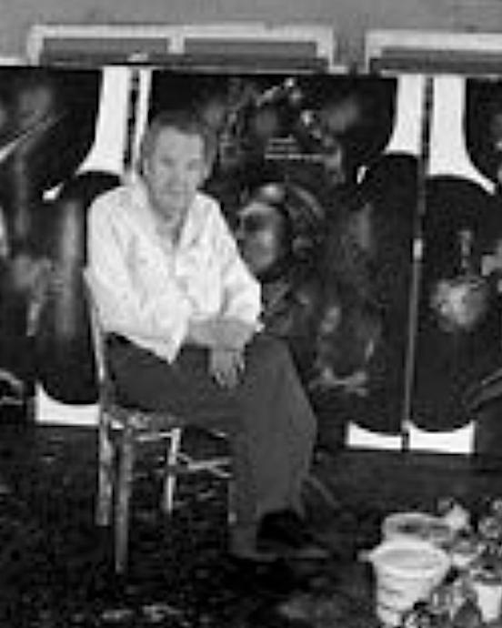 Ladislas Kijno - 1921 - 2012