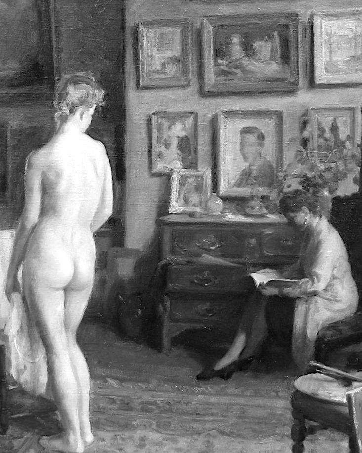 Madeleine Plantey - 1890 - 1985